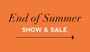 2015 End of Summer Show & Sale